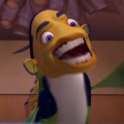 Will Smith Fish