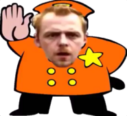 OfficerSimonPegg