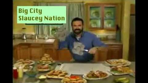Ytp Billy Mays Sells The Big City Slaucy Nation
