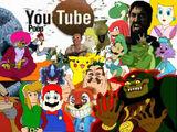 YouTube Poop World