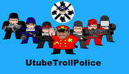 UtubeTrollPolice Layout