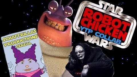 The Robot Chicken Star Wars YTP Collab