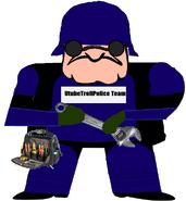 UTTP riot gear (Engineer)