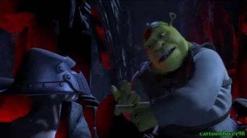 YouTube Poop Star Shrek- The Next Generation