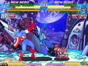 Marvel vs. Capcom gameplay.png