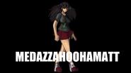 Medazzahoohamatt ultimate