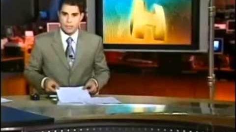 YTP Tennis Br - Jornalismo Dorgado na Discoteca