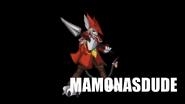 MamonasDude ultimate