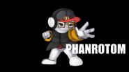 PhanRotom ultimate