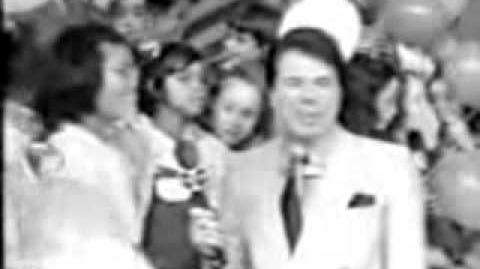 Silvio Santos e o BamBu