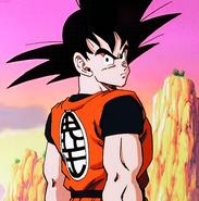 Son Goku Pooper