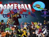 Dodgeball Ultimate