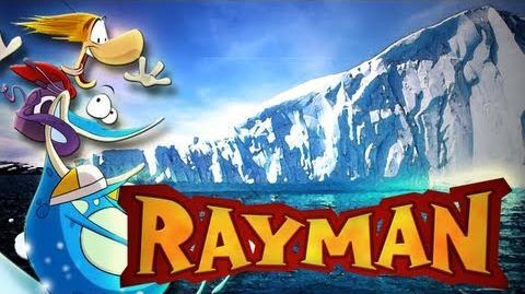 Rayman Origins Terra de Gelo 4 (PC Detonado Let's Play PT-BR)