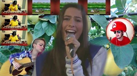 Lauren Cimorelli&Friends-Komshi, Komshi, Komara (Vocalise) კომში, კომში, კომარა