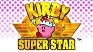 Gourmet Race - Kirby Super Star