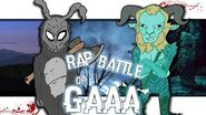 Frank VS Pan Rap Battle of GAAA 23