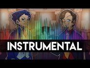 ♫ Instrumental - Phoenix Wright VS Saul Goodman - - EPIC PIXEL BATTLE SAISON 4 -