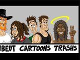 Caljbeut - Cartoon Trash