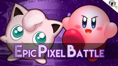 Kirby_Vs_Rondoudou_-_Epic_Pixel_Battle_EPB_02