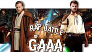 Kyle Katarn VS Obi Wan Kenobi Rap Battle of GAAA 12