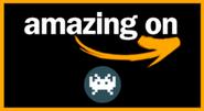 Amazing On logo