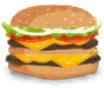 New Hamburger (Image By U.PLAY ONLINE)