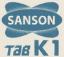 Sanson K1 Icon