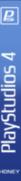 Playstudios 4 Box logo