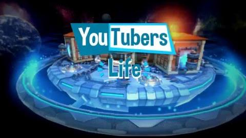 Youtubers Life Trailer