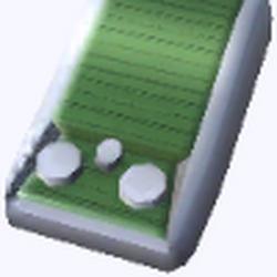 TLO Robotic Mouse