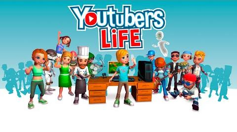 Youtubers_Life_Official_Trailer