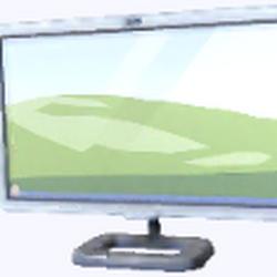 "15"" Plasma Monitor"