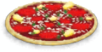 New Pizza (Image By U.PLAY ONLINE)