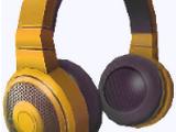 Redtooth Headphones