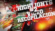 HIGHLIGHTS 2 VIDEO RECOPILACIÓN FREE FIRE BOLIVIA SOY GABO YT.
