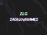 ZackLuvsGamez