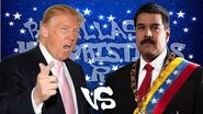 Nicolas Maduro Vs Donald Trump Rap