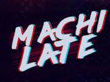 Machimaro