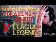 ¿Es DIGNO jugar en LAS? - League of Legends