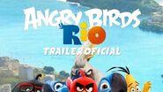 Angry Birds Rio (2021) - Trailer oficial