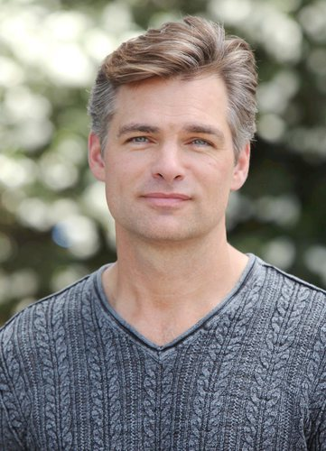 Daniel Cosgrove
