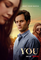 You S2 Netflix Promotional Poster