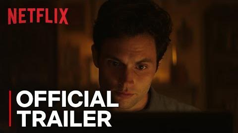 YOU Official Trailer HD Netflix