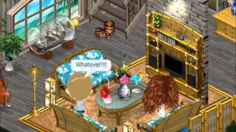 Yoville Movie Fear Island Part 1 2