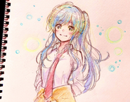 Mimimi-00 Anime