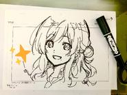 Izumi-00 Anime
