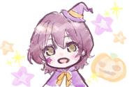 Aoi-Halloween