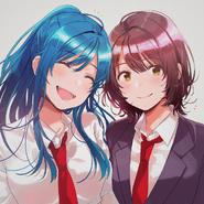 Mimimi-Aoi