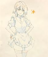 Aoi-Maid