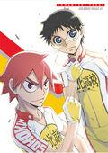 アニメ『弱虫ペダル GRANDE ROAD』DVD/Blu-ray 01